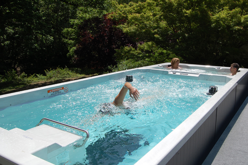 Swim Spas On Sale Mainely Tubs