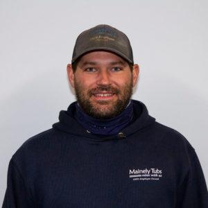 Adam Lemieux Staff Photo
