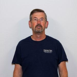 Bill Dillow Staff Photo