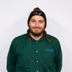 Cameron Burrows Staff Photo