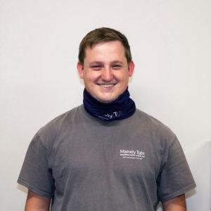 Cody King Staff Photo