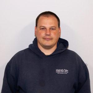 David Carignan Staff Photo