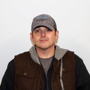 Derrick Jones Staff Photo