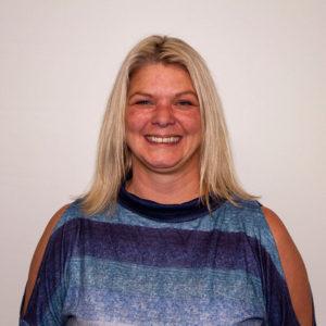 Elaine Leach Staff Photo