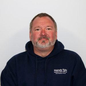 Erik Walsh Staff Photo