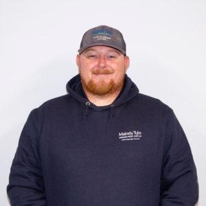 Mark Brown, Jr. Staff Photo