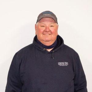 Mark Brown, Sr. Staff Photo