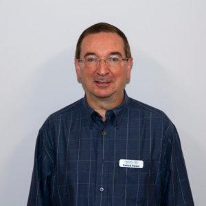 Patrick Parent Staff Photo