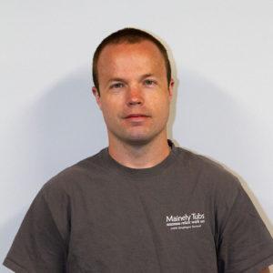David Trimble-Smith Staff Photo